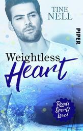 Weightless Heart - Roman