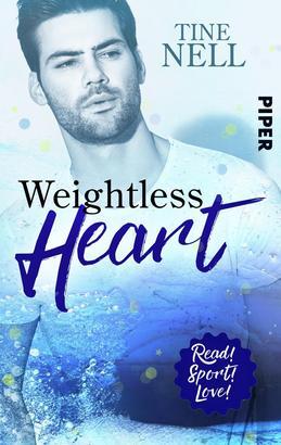 Weightless Heart