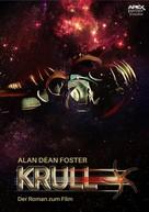 Alean Dean Foster: KRULL