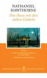 Das Haus mit den sieben Giebeln - Roman