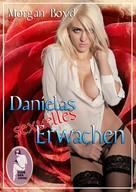Morgan Boyd: Danielas sexuelles Erwachen ★★★★
