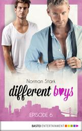 different boys - Episode 6