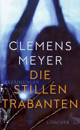 Die stillen Trabanten - Erzählungen