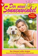 Michaela Dornberg: Der neue Sonnenwinkel 48 – Familienroman ★★★★★