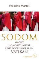 Frédéric Martel: Sodom ★★