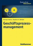 Moreen Heine: Geschäftsprozessmanagement