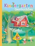 Carola von Kessel: Kindergartengeschichten ★★★★★