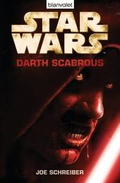 Star Wars™ - Darth Scabrous - Roman