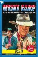 William Mark: Wyatt Earp Box 10 – Western