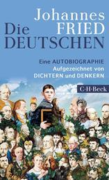 Die Deutschen - Eine Autobiographie