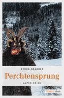 Georg Gracher: Perchtensprung ★★★★