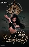 Anne Bishop: Blutsherrschaft ★★★★★