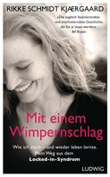 Rikke Schmidt Kjærgaard: Mit einem Wimpernschlag ★★★★★