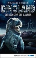 Wolfgang Hohlbein: Dino-Land - Folge 01 ★★★★