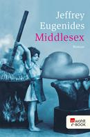 Jeffrey Eugenides: Middlesex ★★★★★