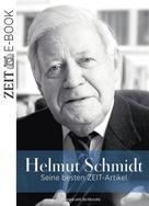 DIE ZEIT: Helmut Schmidt ★★★★★