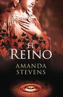 Amanda Stevens: El reino