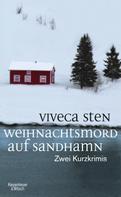 Viveca Sten: Weihnachtsmord auf Sandhamn ★★★