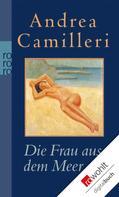 Andrea Camilleri: Die Frau aus dem Meer ★★★★