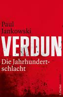 Paul Jankowski: Verdun