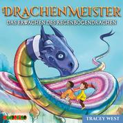Das Erwachen des Regenbogendrachen - Drachenmeister 10