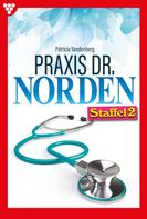 Patricia Vandenberg: Praxis Dr. Norden Staffel 2 – Arztroman
