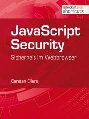 JavaScript Security - Sicherheit im Webbrowser