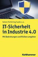 Annika Selzer: IT-Sicherheit in Industrie 4.0