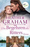 Heather Graham: Das Begehren des Ritters ★★★★