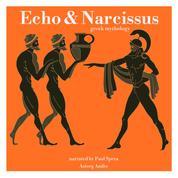 Echo And Narcissus, greek mythology