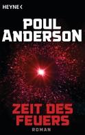 Poul Anderson: Zeit des Feuers ★★★