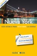 María Pía Artigas: Nueva York. Preparar el viaje: guía práctica