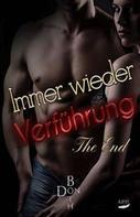 Don Both: Immer wieder Verführung - The End ★★★★★