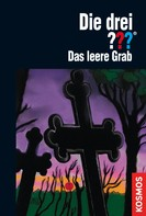 André Marx: Die drei ???, Das leere Grab (drei Fragezeichen)