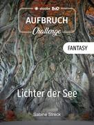 Sabine Streck: Lichter der See ★★★★
