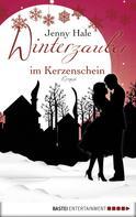 Jenny Hale: Winterzauber im Kerzenschein ★★★★