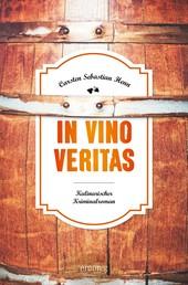 In Vino Veritas - Kulinarischer Kriminalroman