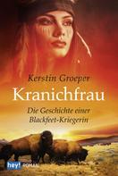 Kerstin Groeper-Schmäling: Kranichfrau ★★★★★