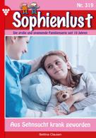 Bettina Clausen: Sophienlust 319 – Familienroman