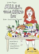 Juliane Pieper: Alles, was rund ist ★★★