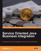 Binildas C. A.: Service Oriented Java Business Integration
