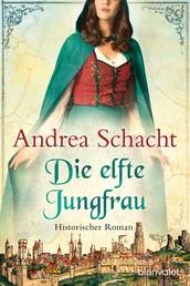 Die elfte Jungfrau - Roman