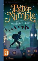 Jonathan Auxier: Peter Nimble und seine magischen Augen ★★★★