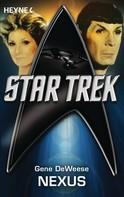 Gene DeWeese: Star Trek: Nexus ★★★★
