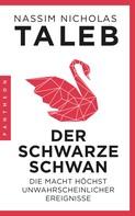 Nassim Nicholas Taleb: Der Schwarze Schwan ★★★★