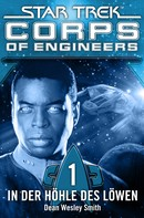 Dean Wesley Smith: Star Trek - Corps of Engineers 01: In der Höhle des Löwen ★★★★