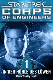 Star Trek - Corps of Engineers 01: In der Höhle des Löwen