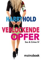 Harry Hold: Verlockende Opfer ★★★★