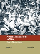 Martin Krist: Nationalsozialismus in Wien