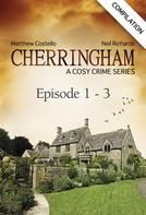 Matthew Costello: Cherringham - Episode 1 - 3 ★★★★